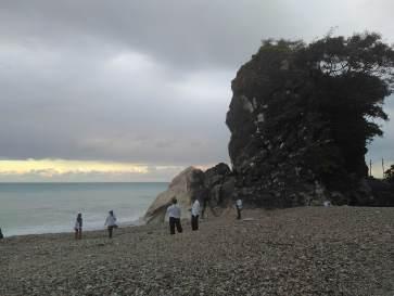 pantai kolbano dari bawah2